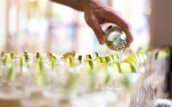 Restaurant Bite biedt u de ideale feestlocatie in Veenendaal voor (bedrijfs)feesten